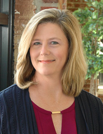 Allison Catron