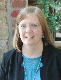 Susan Comer